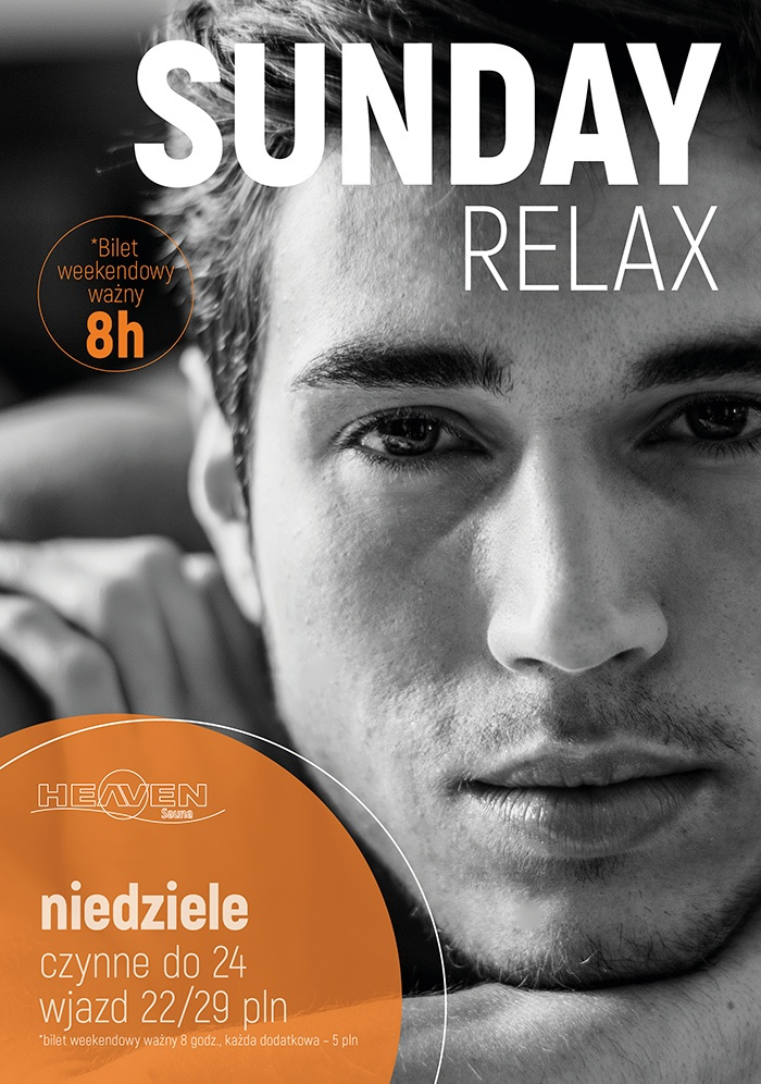RELAX SUNDAY